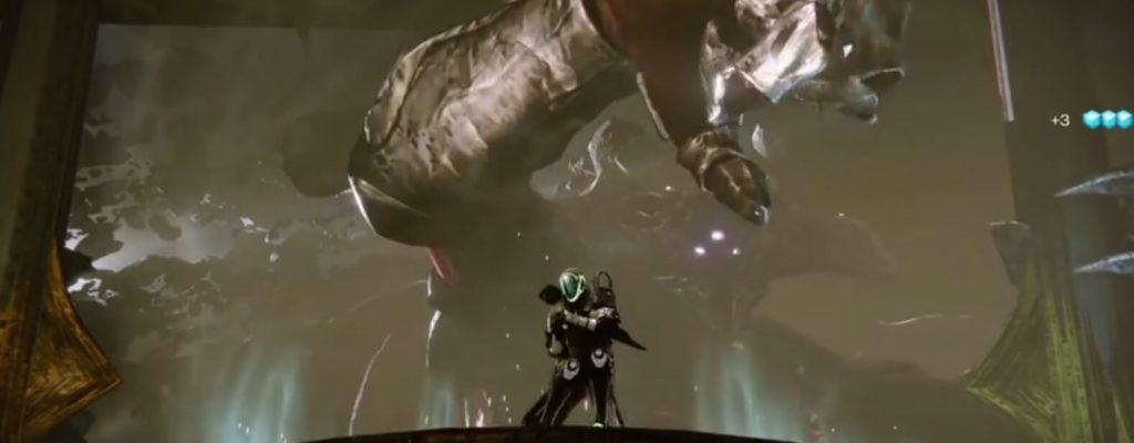 Destiny: Junge wird vor Oryx-Kill aus der Gruppe gekickt, heftig gehänselt
