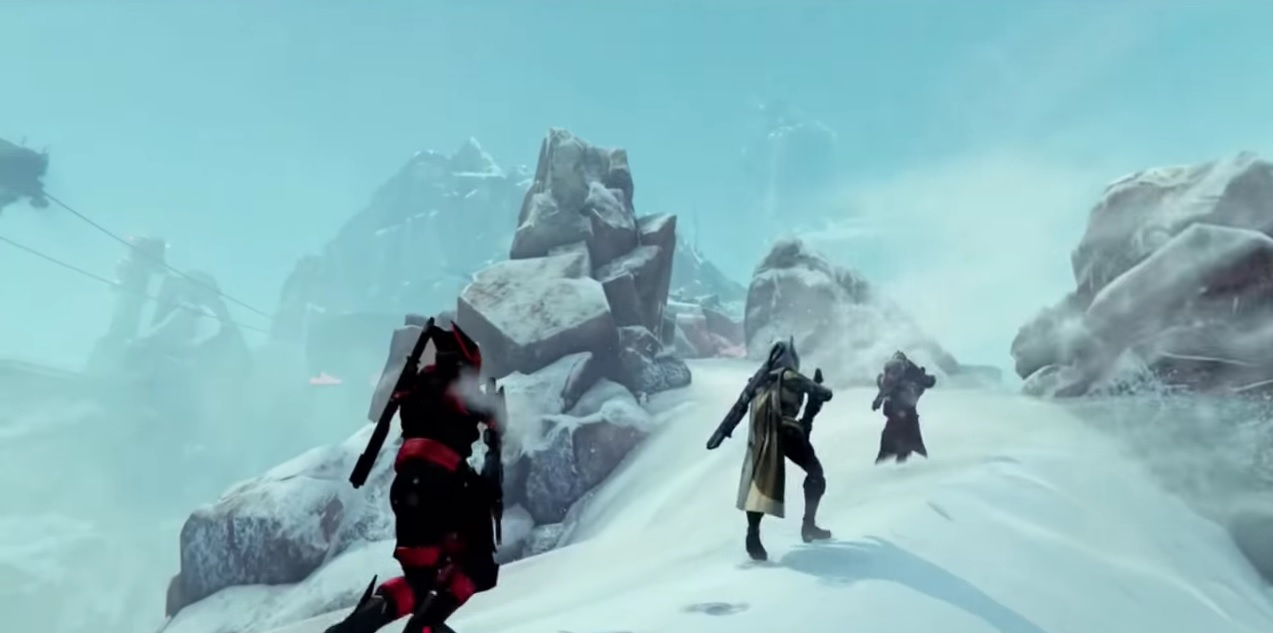 destiny-rise-of-iron-hüter
