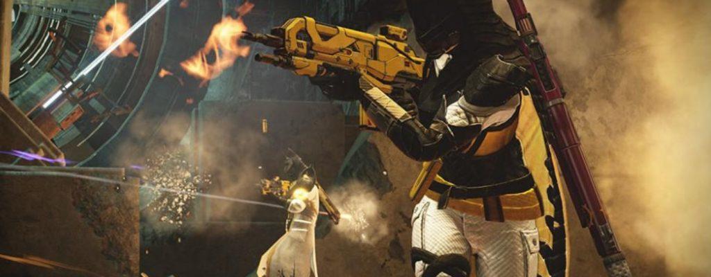Destiny: Trials of Osiris – Die Map am 28.10.