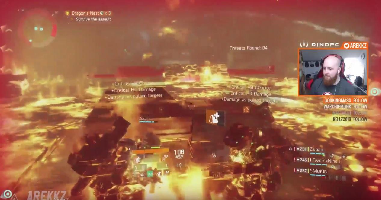division-alles-flammen