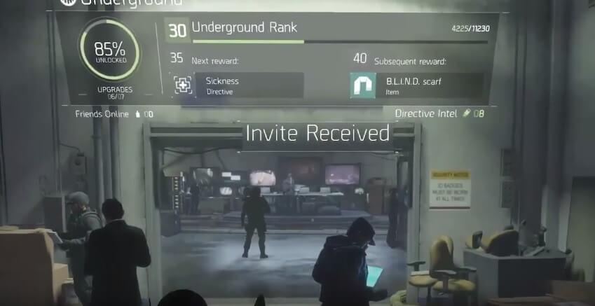 division-untergrund-rang