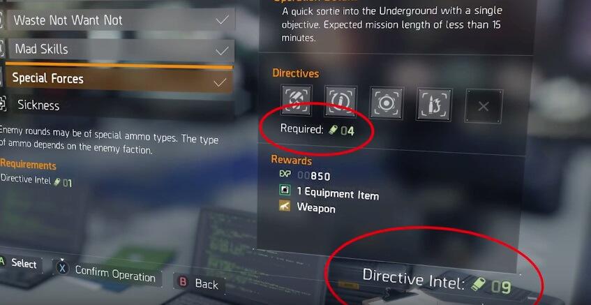 division-untergrund-rdirektivezieldaten