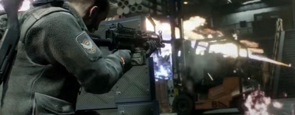"""The Division: Waffen- und """"Gear Set""""-Balance nach 1.4 – Sagt Massive Eure Meinung!"""