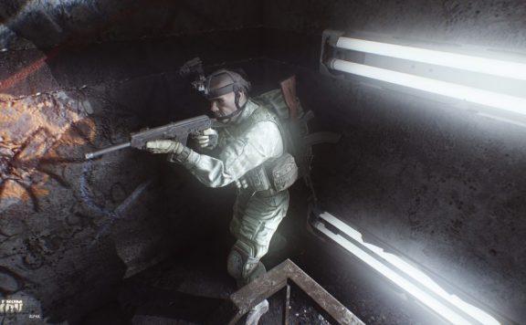 escape from tarkov screenshot alpha 1