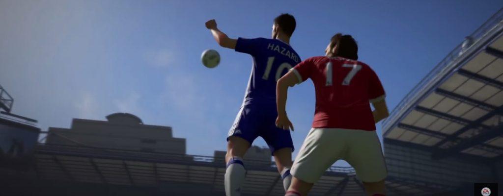 FIFA 17 TOTS – Predictions Premier League: Wird dies das Team der Saison?