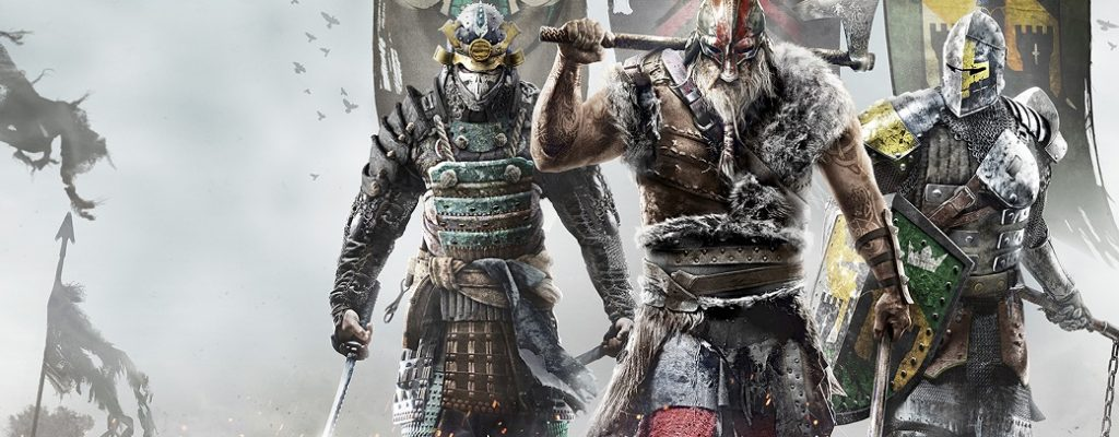 For Honor: Server down am 16.3. – Wartung und Content-Update