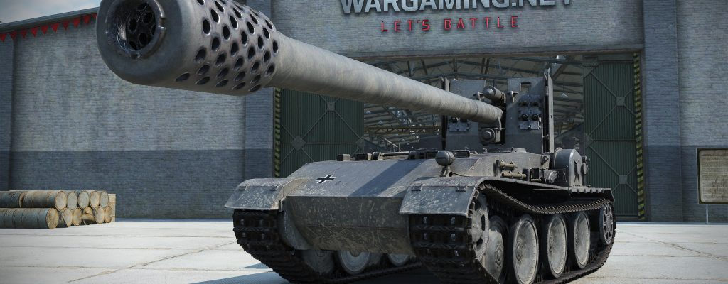 World of Tanks: Roadmap 2017 – Endlich besseres Matchmaking?
