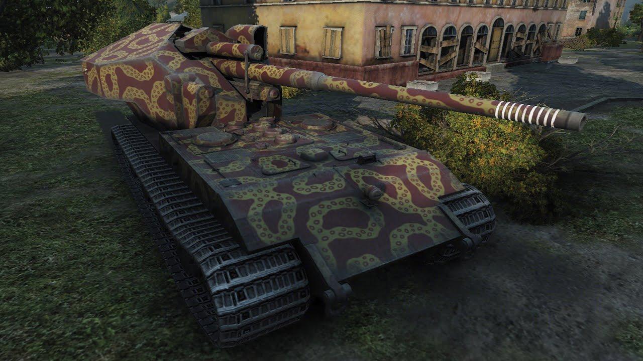 World-of-Tanks-WT-E-100