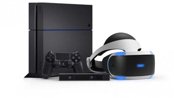 Playstation VR – Ja oder nein? Das sagt Ihr zur PS VR