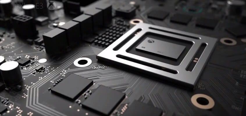 Xbox One X? Scorpio wird vorgestellt – Was erwartet euch?