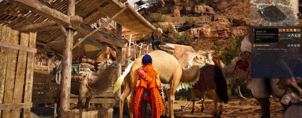 Black Desert: Größerer Fokus auf Handwerk und Life-Skills – So funktioniert's