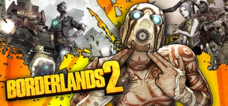 Borderlands 2 Banner klein