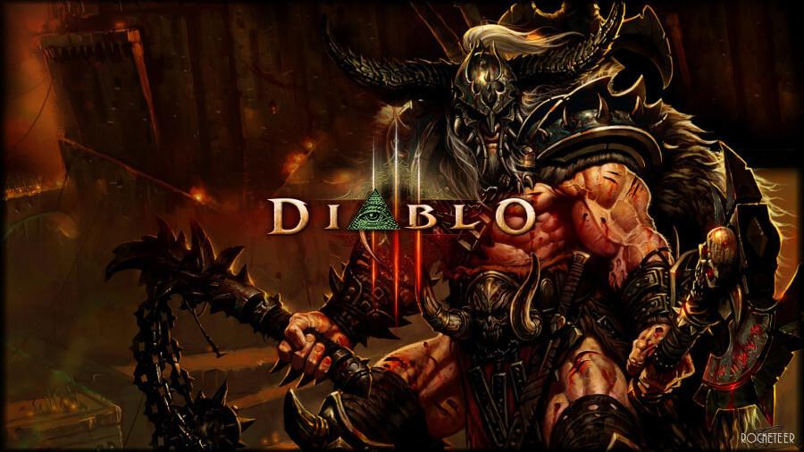 Diablo 3 Verschwörung