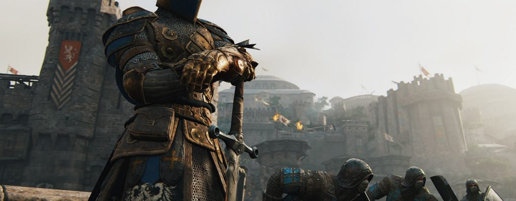 "For Honor: Endlich ""Events""? – Neue Event-Playlist ist live"