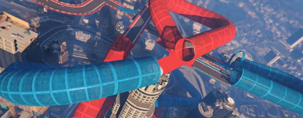 GTA 5 Online: Update bringt am 19.7. neue Stuntrennen und Fahrzeuge ins Spiel