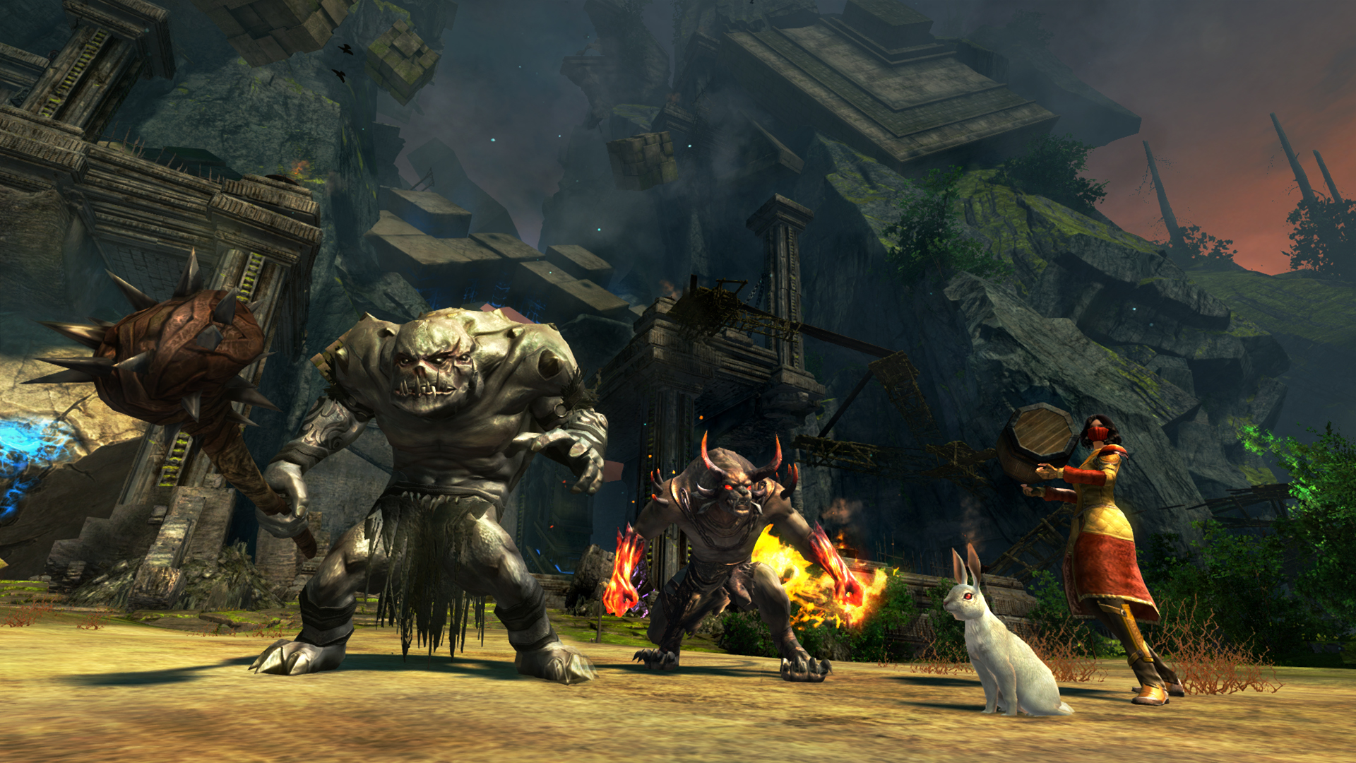 Guild Wars 2 Staffel3 04