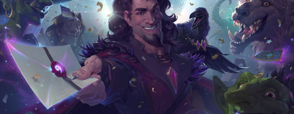 Hearthstone: Neue Features – Quests gegen Freunde zocken!