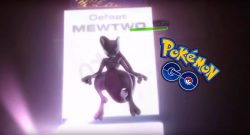 Pokemon GO Mewtu Mew Legendär