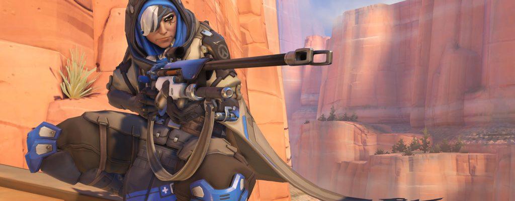 Overwatch: Kostenloses Wochende auf PC, Xbox One und PS4