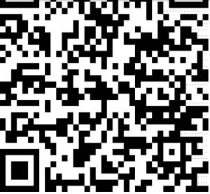 Overwatch QRcode Sombra