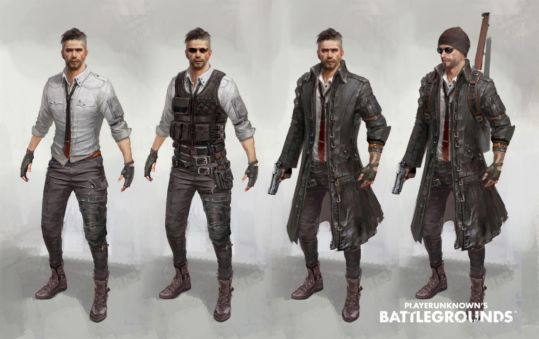 """Playerunknown's Battleground: """"Hunger Games"""" Für PC Mit"""