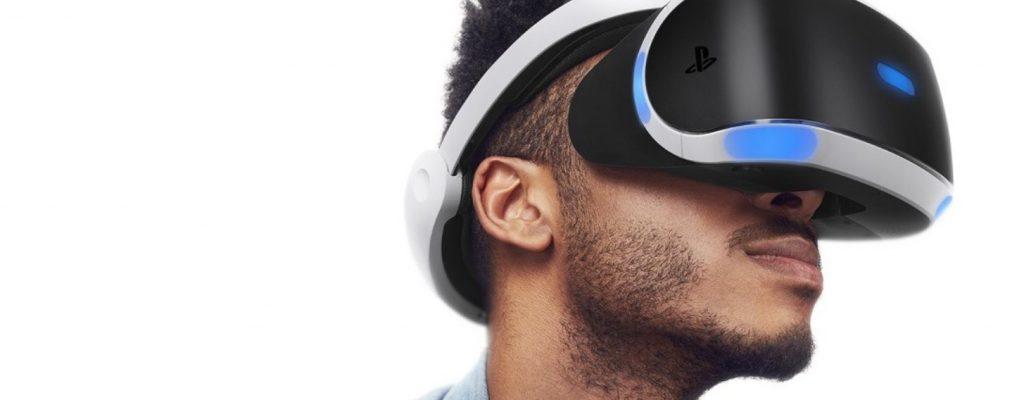 PlayStation VR: Alle Spiele zum Start der PS4-VR-Brille