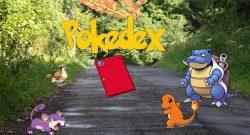 Pokemon GO - Alle Pokemon - Pokedex