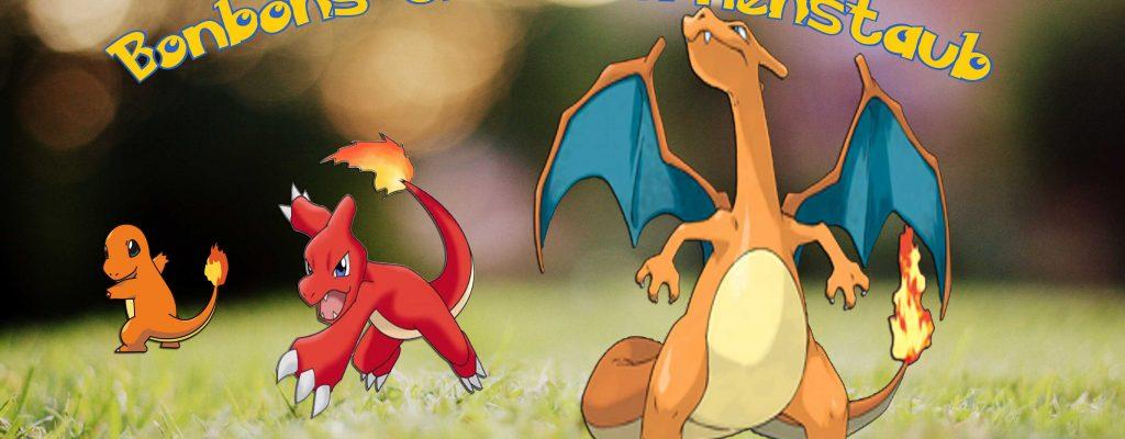 Pokemon GO: Mit Bonbons und Sternenstaub die Pokemon verbessern und entwickeln!