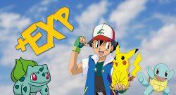 Pokemon GO Exp Plus2