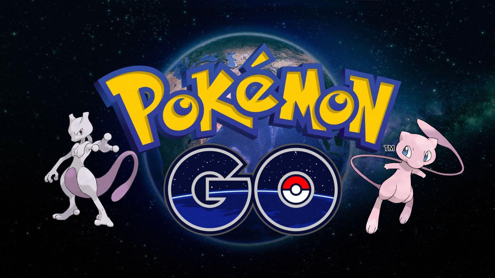 Pokémon GO Legendär Mewtwo