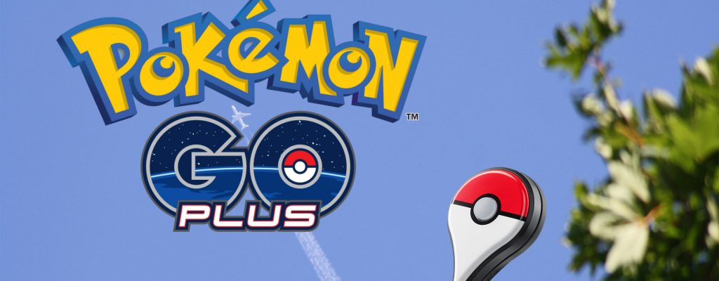 Pokémon GO Plus: Benachrichtigungen sind nun anpassbar