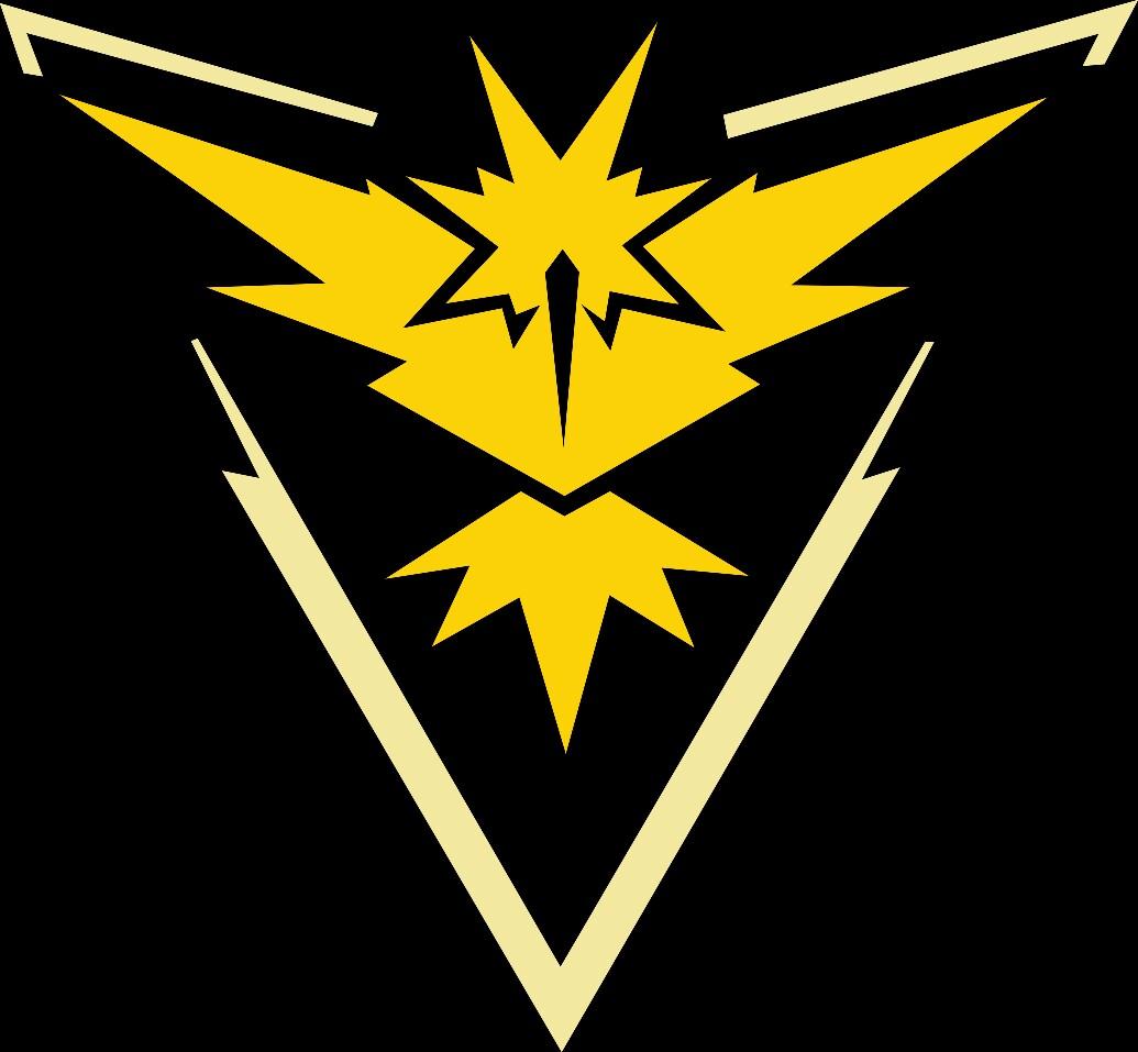 Pokemon GO Welches Team Wahlen Rot Gelb Oder Blau