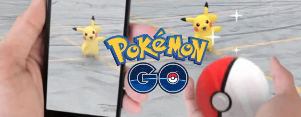 Pokémon GO der Zukunft: So stellt sich der Poké-Chef sein Spiel vor