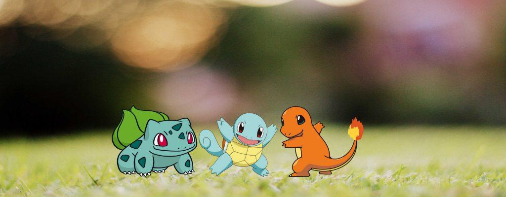 Pokémon GO: Curveballs erhöhen die Fang-Chance bei wilden Pokémon