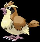 Pokémon GO Taubsi