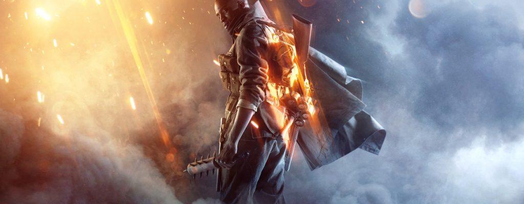 Battlefield 1: Gameplay-Videos vom Singleplayer – Die erste Szenen der Kampagne