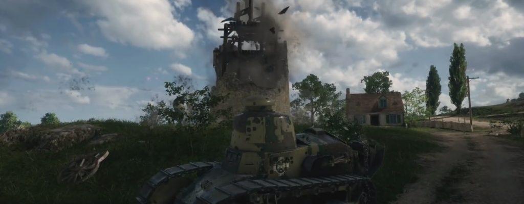 Battlefield 1: Nach Kritik – Private Server bekommen mehr Funktionen