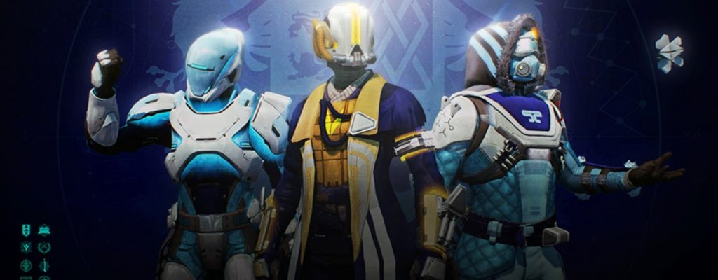 Destiny: Mehr Content – Gibt's bald Story in normalen Patches?