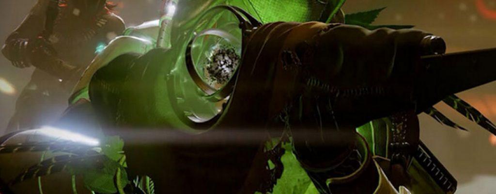 Destiny: Dämmerungsstrike am 10.1. – Weekly Reset