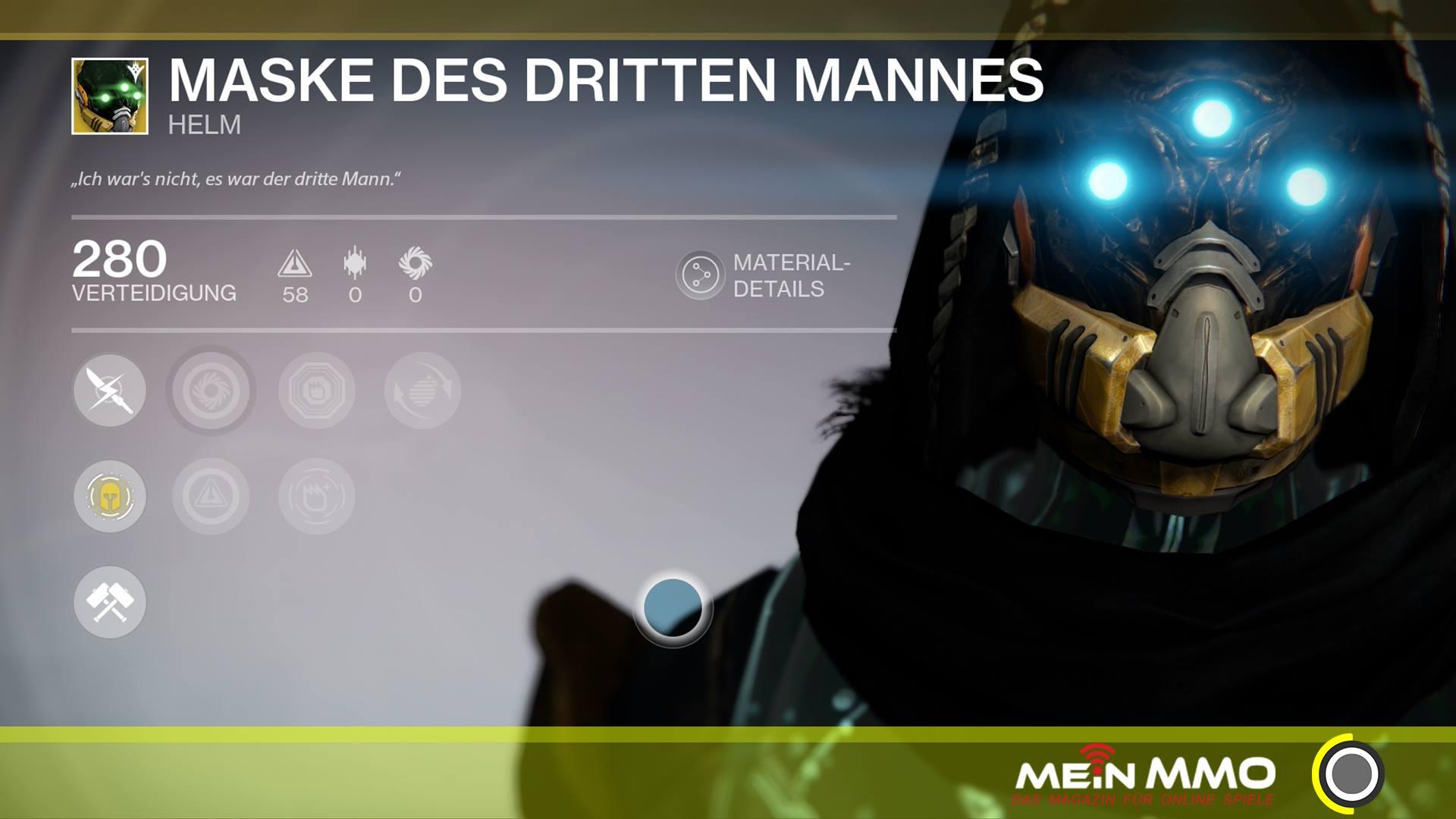 destiny-maske