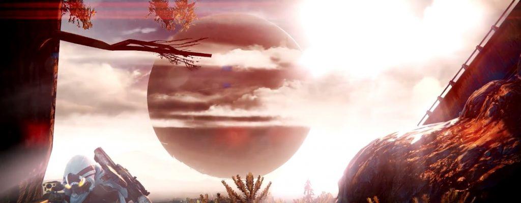 Die Story von Destiny – Das alles ist vorm Release von Destiny 2 passiert