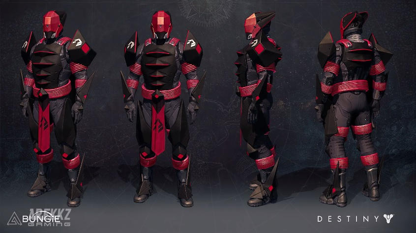 destiny-titan-rüstung