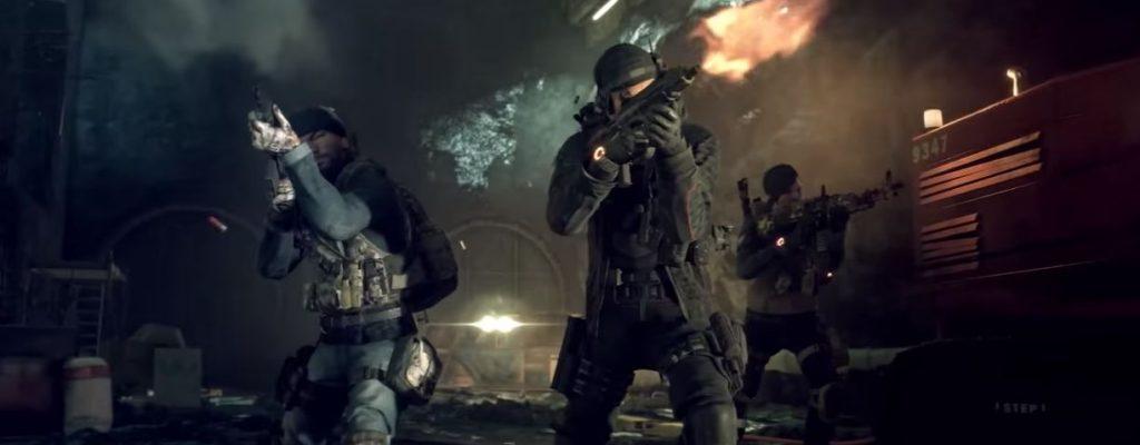 """The Division: """"Schusswaffen""""-Wert unwichtiger mit steigendem Gearscore, Ausdauer obenauf"""