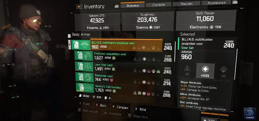 division-blind-set