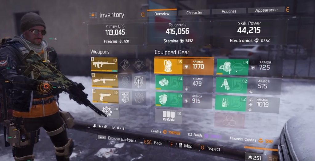 division-build