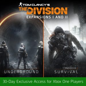 division-expansions
