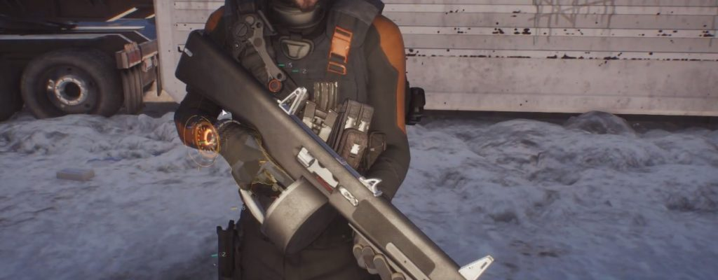 The Division: Die besten Waffen nach dem Update 1.3