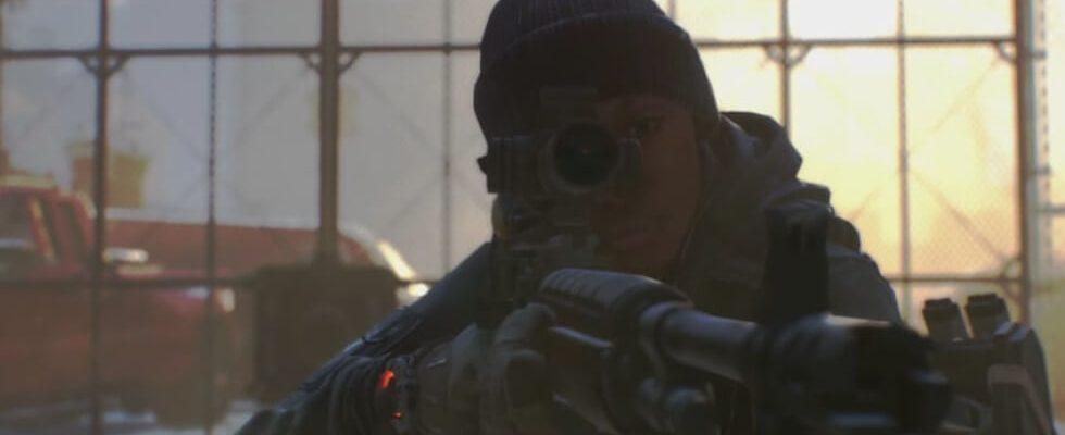 The Division: 1 Schuss, 1 Kill – Mächtiger Sniper-Build im PvP