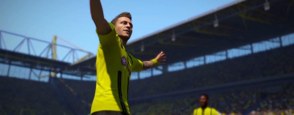 FIFA 19: BVB-Ratings – Hier sind Predictions zu neuen Spielerwerten