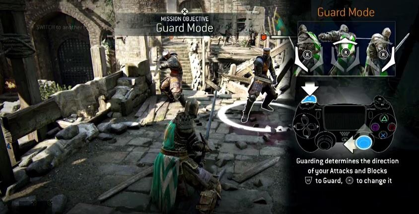 for-honor-art-battle